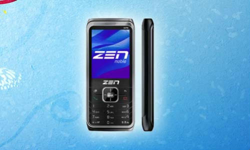 Zen M75 – Low cost dual SIM phone with high storage space | ஜெட் வேகத்தில் வரும் ஸென் மொபைல்!