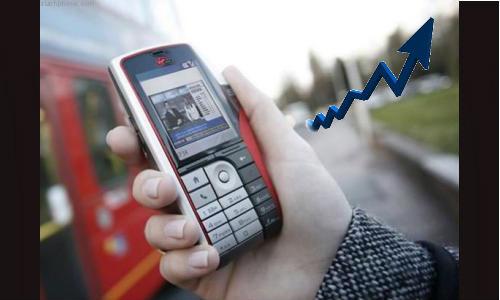 India's Mobile Subscribers Reach 893.84 Million | 893.84 மில்லியனை எட்டிய மொபைல் வாடிக்கையாளர்கள்
