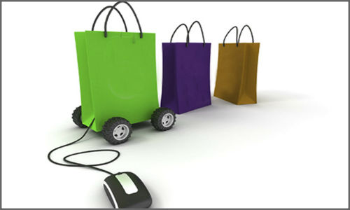Top 10 Online Shopping web sites