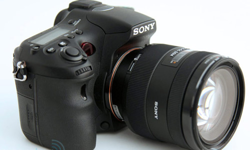 Sony A77 and A65 firmware update v1.05 peps up your laggy dials, improves autofocus | அனைத்து கேமராவிலும் குறைகளை போக்க சோனி தீவிரம்!