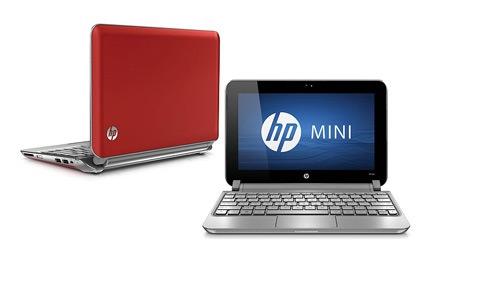 HP Mini 210 netbook models | மலிவு விலையில் புதிய எச்பி நெட்புக்!