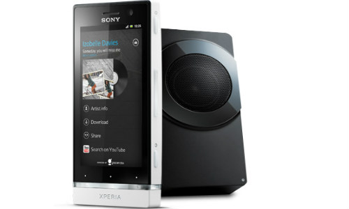 sony to be launched xperia series smartphones in india