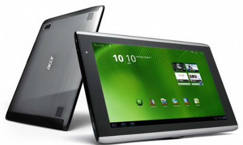 Acer launches New Iconia Tablets | ஏசர் களமிறக்கும் 2 புதிய டேப்லட்கள்!
