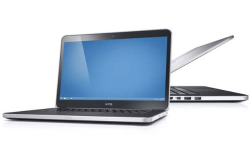 dell launches the xps 14 ultrabook at rs 82990