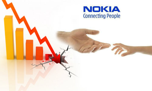 nokia to declare goodbye to manufacturing in finland