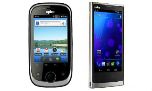 spice to launch 5 inch smartphone under rs 15000