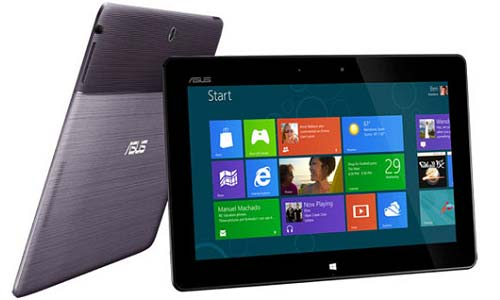 asus windows tablet 600