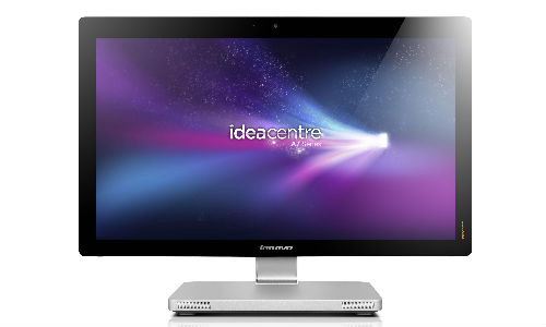 lenovo launches the worlds slimmest all in one pc ideacentre a720 at rs 89990