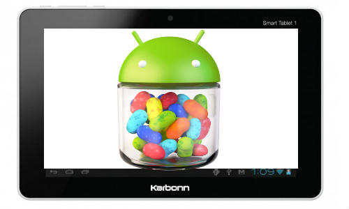 karbonn set to launch jelly bean tablet in september