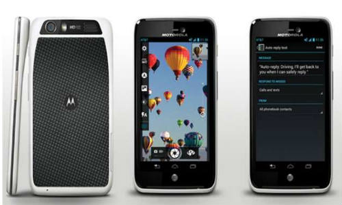 unannounced motorola atrix hd appears its company online