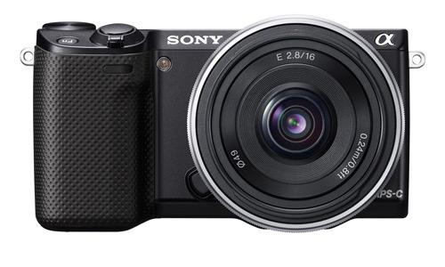 Sony announces Wi-Fi enabled mirrorless NEX-5R camera | புதிய மிரர்லெஸ் கேமராவை அறிமுகம் செய்யும் சோனி