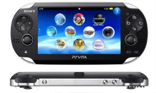 Sony: 2.2 million Playstation Vita units sold globally   சோனி ப்ளேஸ்டேஷன் விற்பனை மந்தம்!