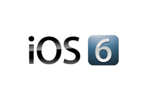 ஐஓஎஸ்-6 இயங்குதளத்தில் புதிய வசதிகள்!