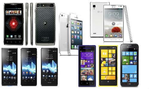 Top 5 Hottest Upcoming Smartphones in India | இந்திய சந்தையை வந்தடையும் டாப்-5 ஸ்மார்ட்போன்கள்!