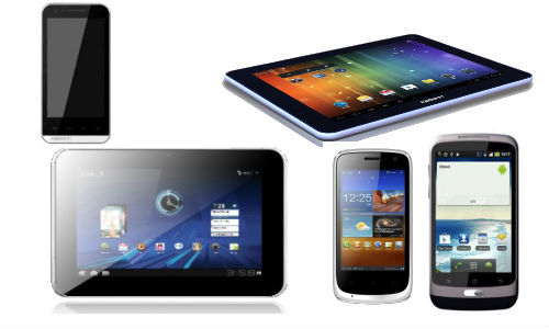Karbonn Officially Unveils Smart Tab 9, Smart Tab 3 Tablets, A11, A7+ and A1+ Smartphones | மின்னணு சாதனங்களை வரிசைகட்டி அனுப்பும் கார்பன்!