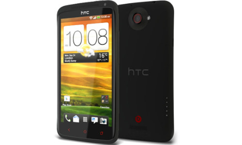 HTC launches One X+ smartphone for Rs. 40,190 in Indian Market