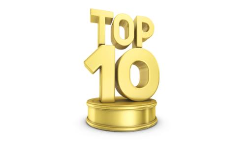 2012ன் பத்து சிறந்த போன்கள்