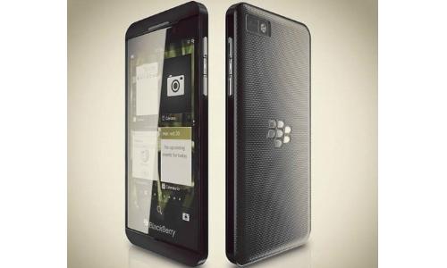 BlackBerry Z10 Gets Press Renders Ahead of Launch | பிளாக்பெர்ரி Z10 சிறப்பு தகவல்கள்!