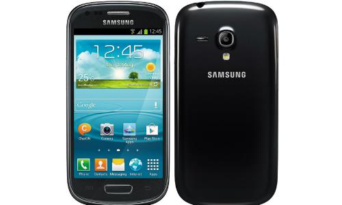 New Samsung Galaxy S III mini colors appear on Samsung's French website | புதிய சாம்சங் கேலக்ஸி S 3 மினியின் பல்வேறு வண்ணங்கள்
