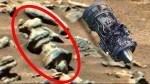 செவ்வாய் கிரகத்தில் ஏலியன் என்ஜின் கண்டுபிடிப்பு! ஏலியன்கள் இருந்ததற்கு ஆதரமா இவை?