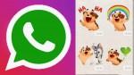 Whatsapp இல் அனிமேஷன் ஸ்டிக்கர்களை எப்படி அனுப்புவது? ஈஸி டிப்ஸ்!
