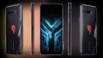 மிரட்டலான கேமிங் Asus ROG Phone 3 சலுகையுடன் இன்று விற்பனை!