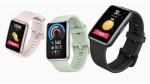 Huawei Watch Fit நீண்ட டச் டிஸ்பிளேயுடன் அறிமுகம்! விலை என்ன தெரியுமா?