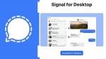 Signal ஆப்ஸை எப்படி லேப்டாப், கம்ப்யூட்டர் மற்றும் iOS ஐபாட் சாதனங்களில் பயன்படுத்துவது?