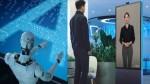 அடுத்தகட்டம் நோக்கி: மனிதர்களையே உருவாக்கி பேசுங்கள்- சாம்சங்கின் புதிய நியான் ஏஐ தொழில்நுட்பம்!