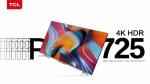 முதல் ஆண்ட்ராய்டு 11 அம்சத்துடன் TCL P725 4K HDR LED TV அறிமுகம்: அடேங்கப்பா என சொல்ல வைக்கும் விலை.!