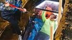 உயிரோடு புதைக்கப்பட்ட யூடியூபர்.. 52 மில்லியன் பேர் பார்த்த வீடியோ.. இறுதியில் என்ன ஆச்சு தெரியுமா?