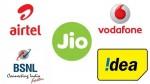 சிறந்த 4ஜி டேட்டா திட்டங்கள் இதோ: விஐ, பிஎஸ்என்எல், ஜியோ, ஏர்டெல் பயனரா நீங்கள்!