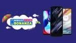 50% தள்ளுபடி: ஸ்மார்ட்போன் வாங்க சரியான நேரம்- பிளிப்கார்ட் மொபைல் பொனான்சா விற்பனை 2021!