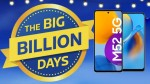 Flipkart Big Billion Days Sale 2021: விற்பனைக்கு வரும் புதிய ஸ்மார்ட்போன்கள்.!
