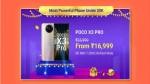 Flipkart Big Billion Days Sale 2021: தரமான ஸ்மார்ட்போன்களுக்கு விலைகுறைப்பு.!