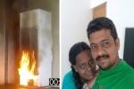 ஃபிரிட்ஜ் வெடித்து மூவர் பலி! இதுபோன்ற அசம்பாவிதத்திலிருந்து உங்களை காத்துக்கொள்வது எப்படி?