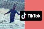 டிக்டாக் மோகம்: நீரில் அடித்து செல்லப்பட்ட இளைஞர் உயிரழப்பு: வீடியோ.!