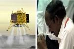 இஸ்ரோ: விக்ரம் லேண்டரின் ஆயுள் முடிந்தது! ஆனாலும் சந்திரயான் 2 ஆராய்ச்சி தொடரும்!