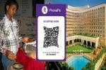 டிஜிட்டல் இந்தியா: 500 கோடி பே., போன் பே-ன் மொத்த பணப்பரிவர்த்தனை தகவல் வெளியீடு