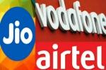 Jio vs Airtel vs Vodafone Plans ரூ.200-க்கு கீழ் சிறந்த திட்டங்கள்:நம்ம பட்ஜெட்டுக்கு இதான் கரெக்ட்