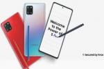 Samsung Galaxy Note 10 Lite: அடேங்கப்பா என சொல்லவைக்கும் விலையில் கேலக்ஸி நோட் 10 லைட் அறிமுகம்.!