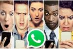 Whatsapp அதிர்ச்சி தகவல்: பிப்., 1 முதல் பல்வேறு வகை போன்களில் வாட்ஸ்ஆப் இயங்காது!