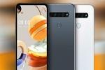 LG K61, LG K51S, LG K41S Launched: எல்ஜி நிறுவனத்தின் தரமான மூன்று ஸ்மார்ட்போன்கள் அறிமுகம்.!