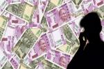 Google pay-ல பணத்த போடுங்க., அந்த பொன்னு கால் பண்ணி பக்குவமா பேசும்- திணுசு திணுசா மோசடி!
