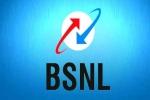 BSNL: அடேங்கப்பா, இது நம்ம லிஸ்ட்லயே:  300ஜிபி, 500ஜிபி டேட்டா.! வேலிடிட்டி? பிஎஸ்என்எல் அதிரடி.!