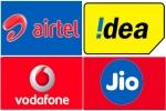 Jio, Airtel, Vodafone டாப் 10 சிறந்த திட்டங்கள்! தினமும் 1.5ஜிபி முதல் 3ஜிபி வரை டேட்டா வேண்டுமா?