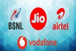 இதுல Airtel, Vodafone, Bsnl தான் மாஸ்: Jio சந்தேகம் தான்!