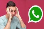 Whatsapp மெசேஜ்களை அரசாங்கம் தீவிரமாக கண்காணிக்கிறதா? உண்மை என்ன?