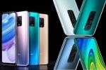 Xiaomi ரெட்மி 10X, 10X Pro மற்றும் 10X 4G ஸ்மார்ட்போன்கள் அறிமுகம்! விலை மற்றும் முழு விபரம்!