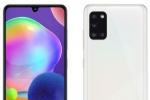 48 எம்பி கேமரா., 6 ஜிபி ரேம்: Samsung Galaxy A31 ஜுன் முதல் வாரத்தில் அறிமுகம்? விலை?